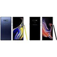 Samsung Galaxy Note9 Duos 512 GB čierny