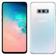 Samsung Galaxy S10e Dual SIM biely