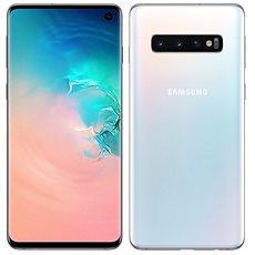 Samsung Galaxy S10 Dual SIM 128 GB biely