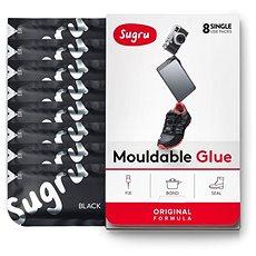 Sugru Mouldable Glue 8 pack – biele, čierne, sivé