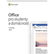 Microsoft Office 2019 Home and Student ENG (BOX)
