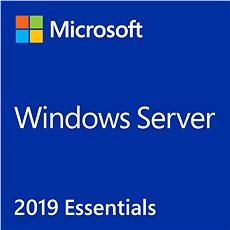 Microsoft Windows Server Essentials 2019 x64 CZ, 1-2 CPU (OEM)