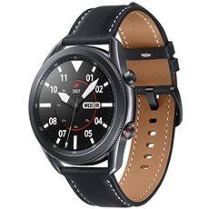 Samsung Galaxy Watch 3 45 mm LTE čierne