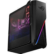 ASUS ROG Strix G15DH-CZ023T Star Black