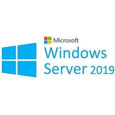 DELL Microsoft WINDOWS Server 2019 Standard ROK ENG – hlavná licencia