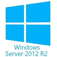Fujitsu Microsoft Windows Server 2012 R2 Foundation - len s Fujitsu serverom