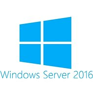 HP Microsoft Windows Server 2016 Essentials CZ OEM - iba s HP ProLiant