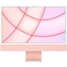 iMac 24  M1 SK Ružový