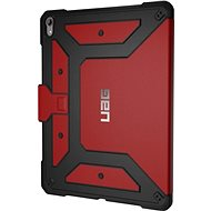 UAG Metropolis Case Red iPad Pro 12.9 2018