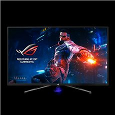43 ASUS ROG Swift PG43UQ DSC