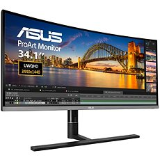 34 ASUS ProArt Curved PA34VC