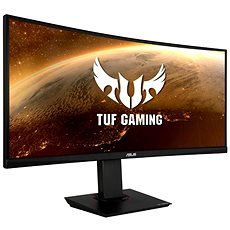 35 ASUS ROG TUF Curved VG35VQ