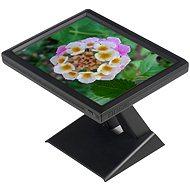 17 iiyama ProLite T1731SR Touchscreen čierny