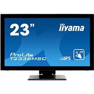 23 iiyama ProLite T2336MSC MultiTouch