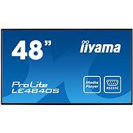 48 iiyama ProLite LE4840S-B1