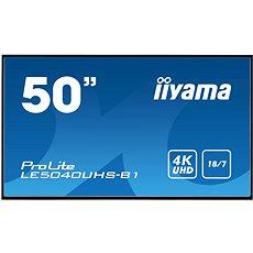 50 iiyama LE5040UHS-B1