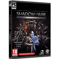 Middle-earth: Shadow of War Silver Edition