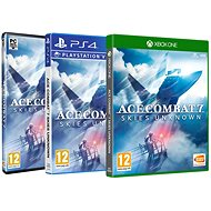 Ace Combat 7: Skies Unknown The Strangereal Collection