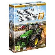 Farming Simulator 19 – Zberateľská edícia