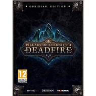 Pillars of Eternity 2: Deadfire – Obsidian edicia