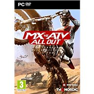 MX vs ATV – All Out