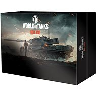 World of Tanks – zberateľská edícia – PC, PS4, Xbox One