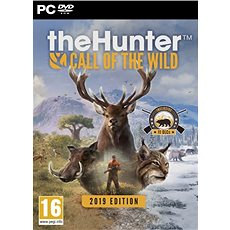 The Hunter – Call Of The Wild – 2019 Edition