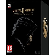 Mortal Kombat 11 Collectors Edition