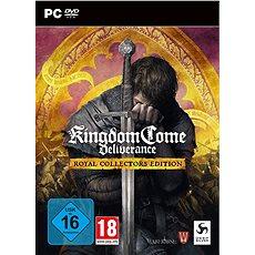 Kingdom Come: Deliverance Royal Edition Collector