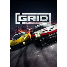 Grid Ultimate Edition (2019)
