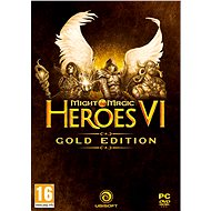Might  Magic Heroes VI (Gold Edition)