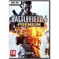 Battlefield 4 Premium Edition CZ