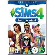 The Sims 4: Život v meste