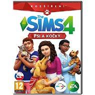 The Sims 4: Psi a Kočky