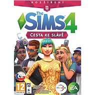 The Sims 4: Cesta ku sláve