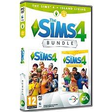 The Sims 4: Život na ostrove (Plná hra