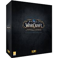 World of Warcraft: Battle for Azeroth Collectors Edition