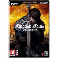 Kingdom Come: Deliverance – Špeciálna edícia