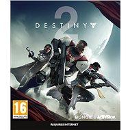 Destiny 2 CZ