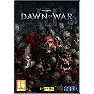 Warhammer 40,000: Dawn of War III Limited Edition