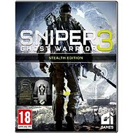 Sniper: Ghost Warrior 3 Stealth Edition