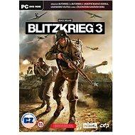 Blitzkrieg 3 Deluxe Edícia