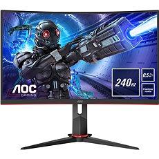 27  AOC C27G2ZU/BK Gaming