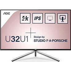 32 AOC U32U1