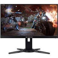 24.5 Acer XB252Qbmiprzx Predator