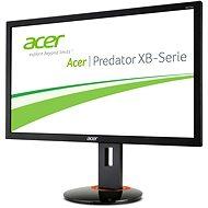 27 Acer XB270Hbmjdprz Predator