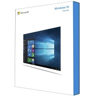 Microsoft Windows 10 Home CZ 32-bit (OEM)