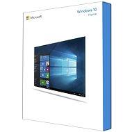 Microsoft Windows 10 Home CZ (FPP)