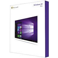 Microsoft Windows 10 Pro CZ (FPP)