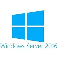 Ďalších 5 klientov pre Microsoft Windows Server 2016 ENG OEM USER CAL